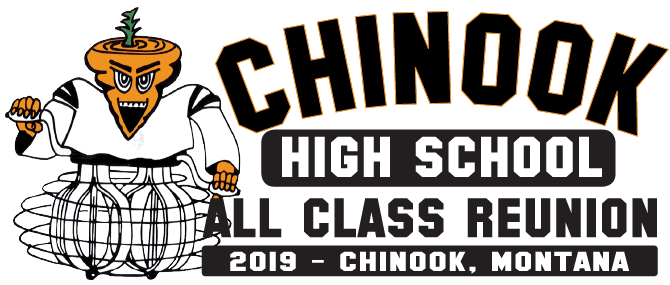Chinook High School All Class Reunion